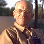 Aldo Leopold photo