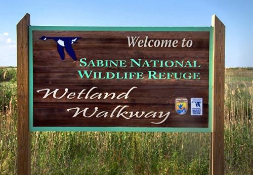 sabine boardwalk sign 10362_2